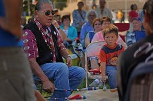 Grandpa-Drum